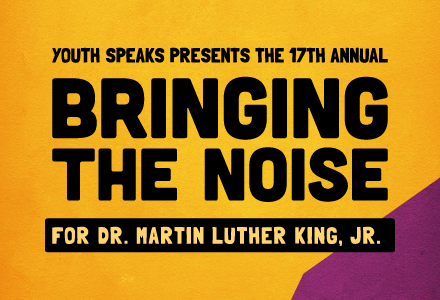 Bringing the Noise