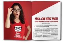 Hyphen magazine, Issue 27