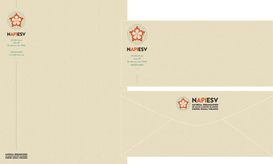 Brand development and graphic design by Swash Design Studio