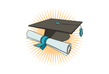 Education Iconset