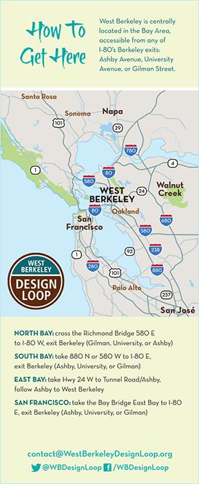 Graphic design by Swash Design Studio