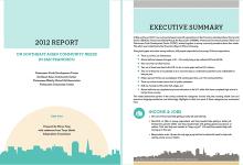 SEA report