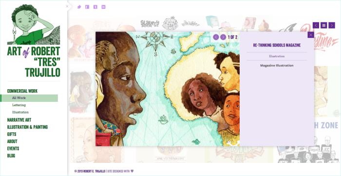 Web design by Swash Design Studio